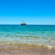 Çıralı Deniz