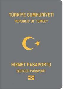 Gri-hizmet-pasaport