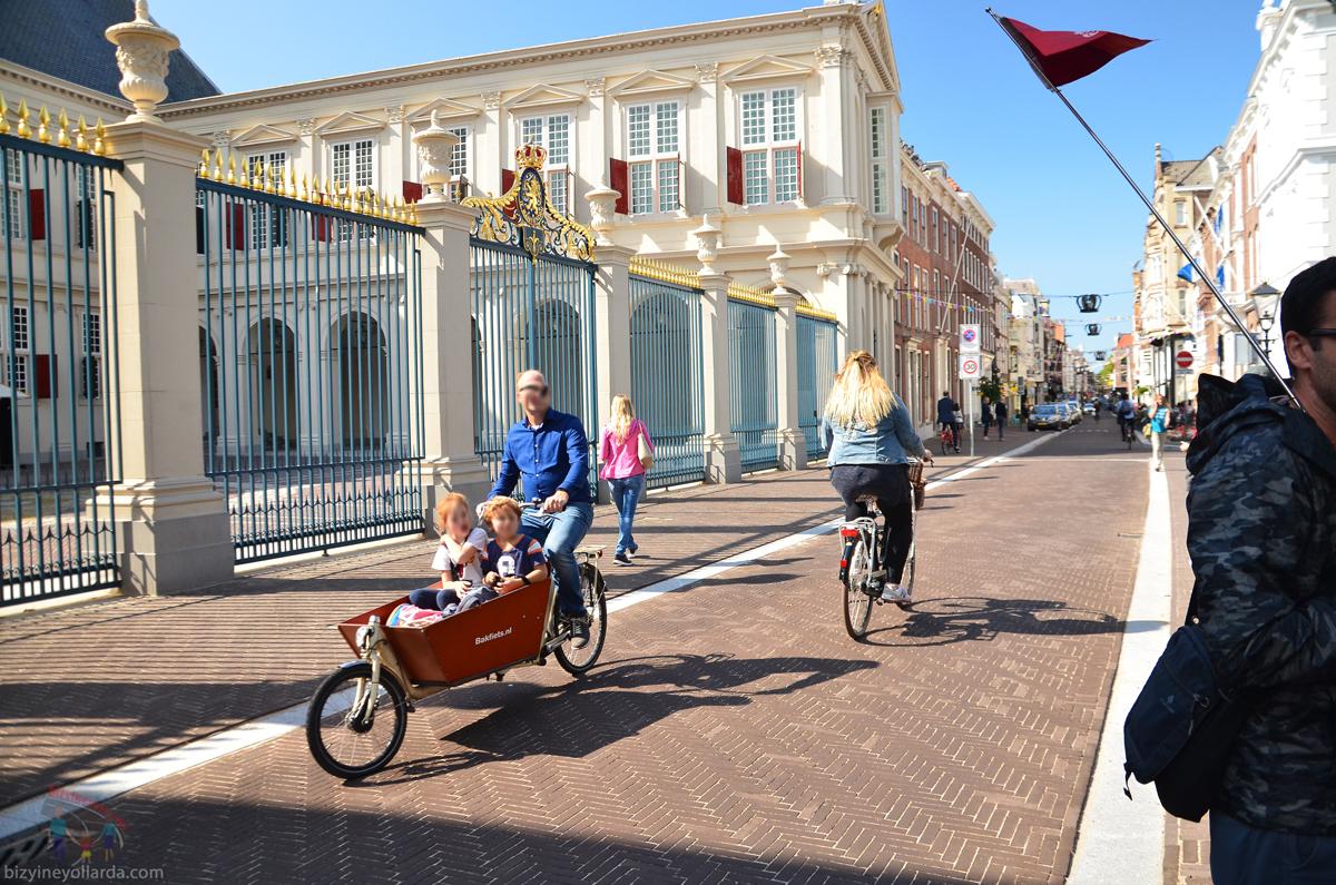 Hollanda Kralı Çalışma Ofisi