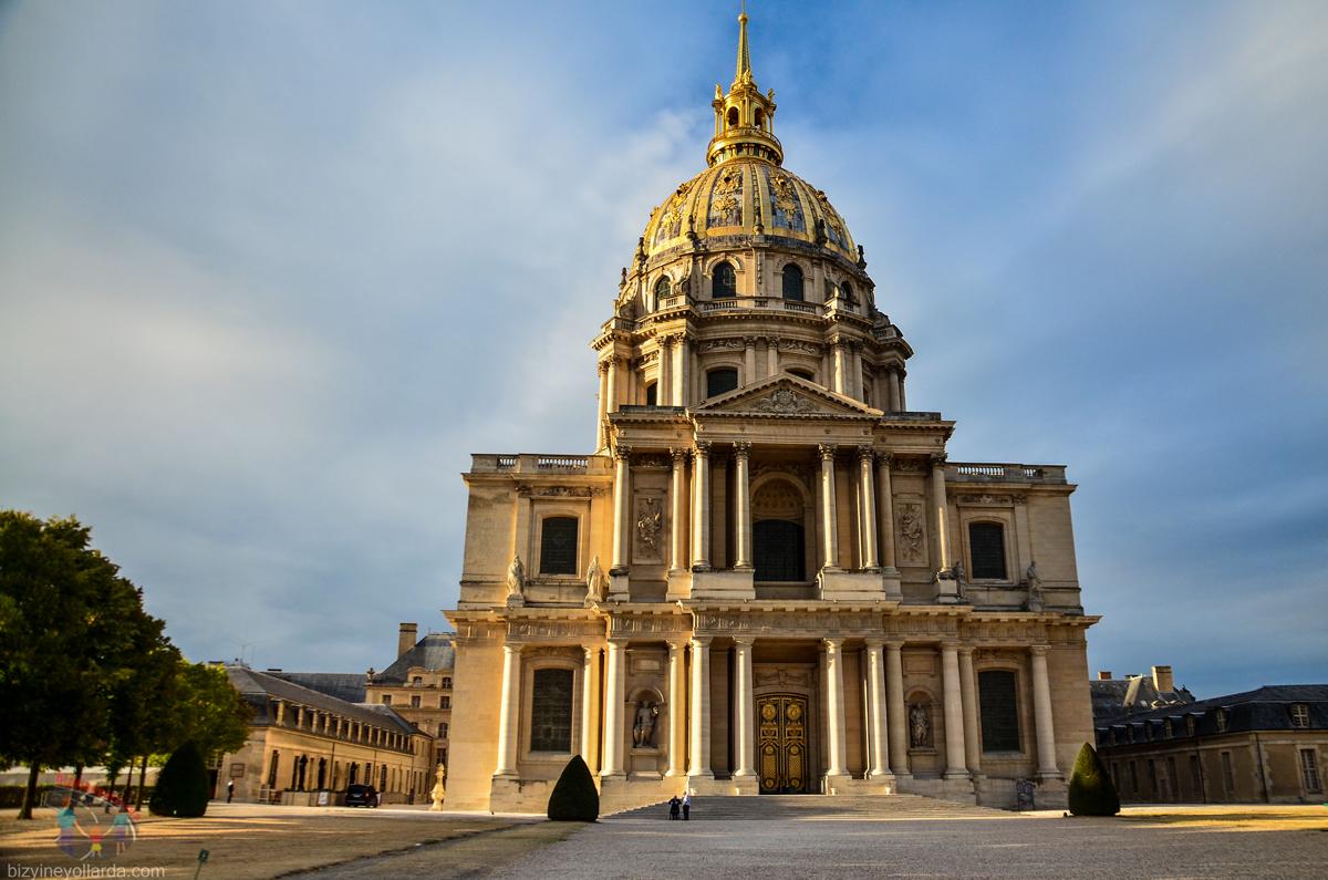 Napolyon Anıt Mezarı