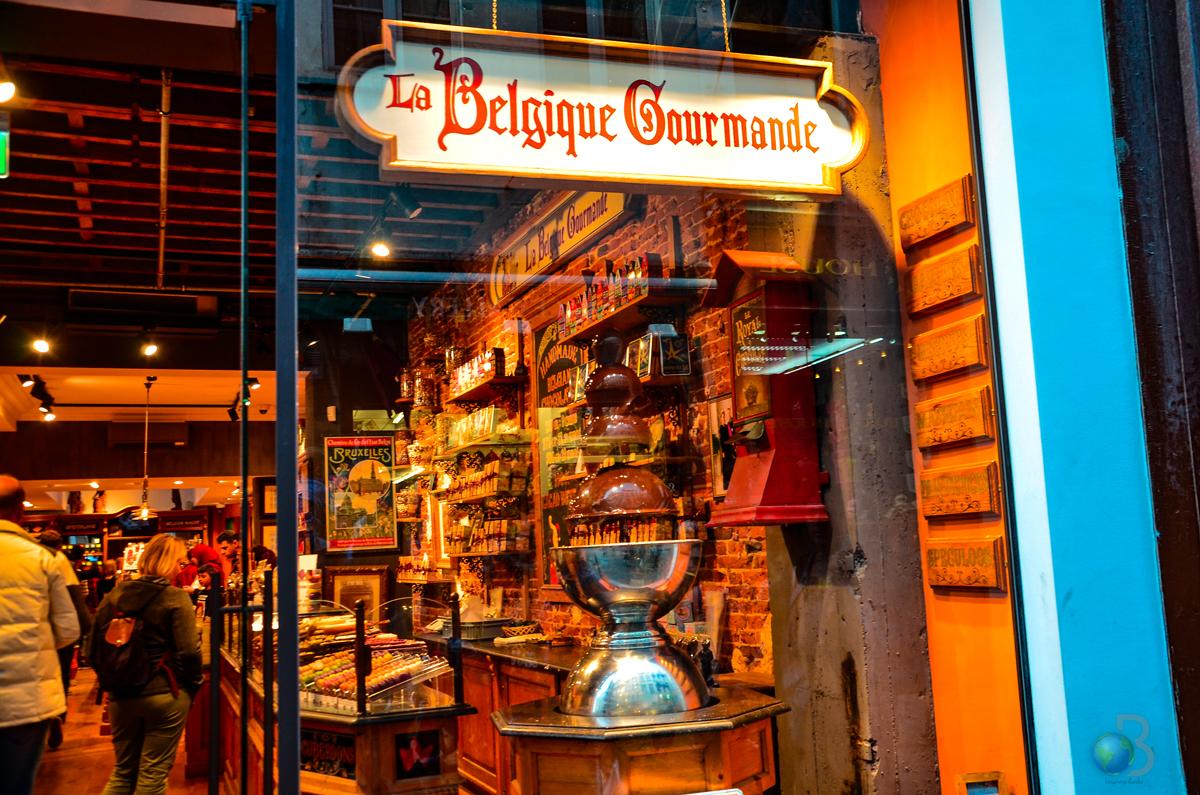 el yapımı belçika çikolatası