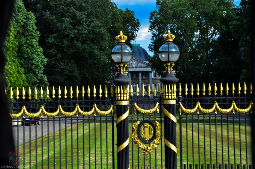 Belçika Kraliyet Sarayı