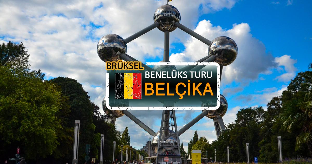 Brüksel Logo
