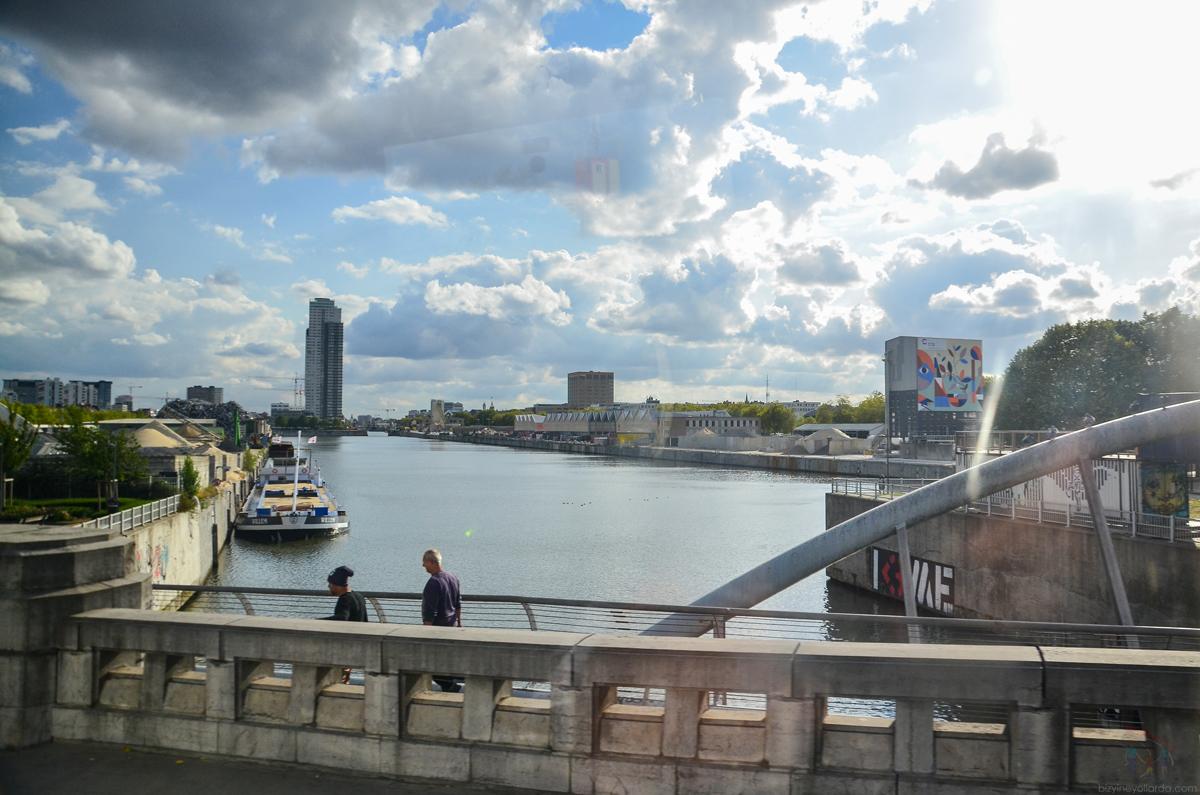 Schelde Nehri