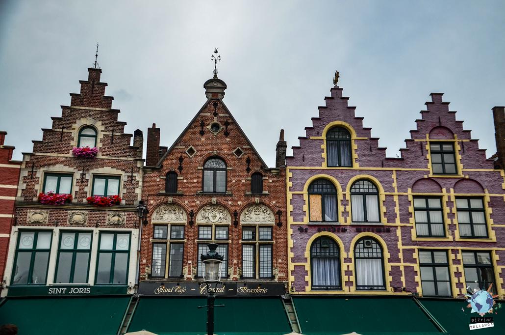 Brugge Restaurant
