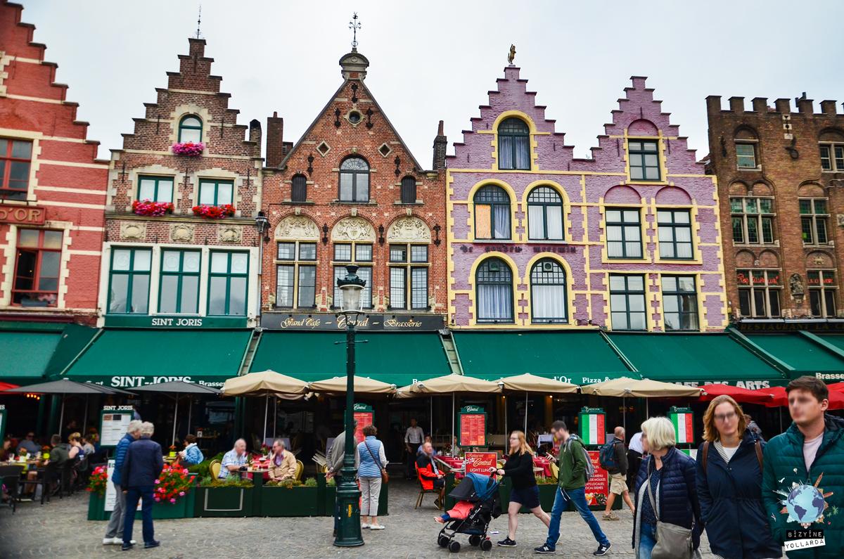 bruj pazar meydanı