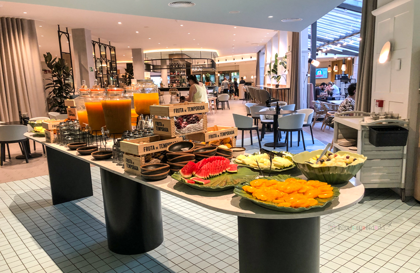 Yurt Dışı Otel Kahvaltısı