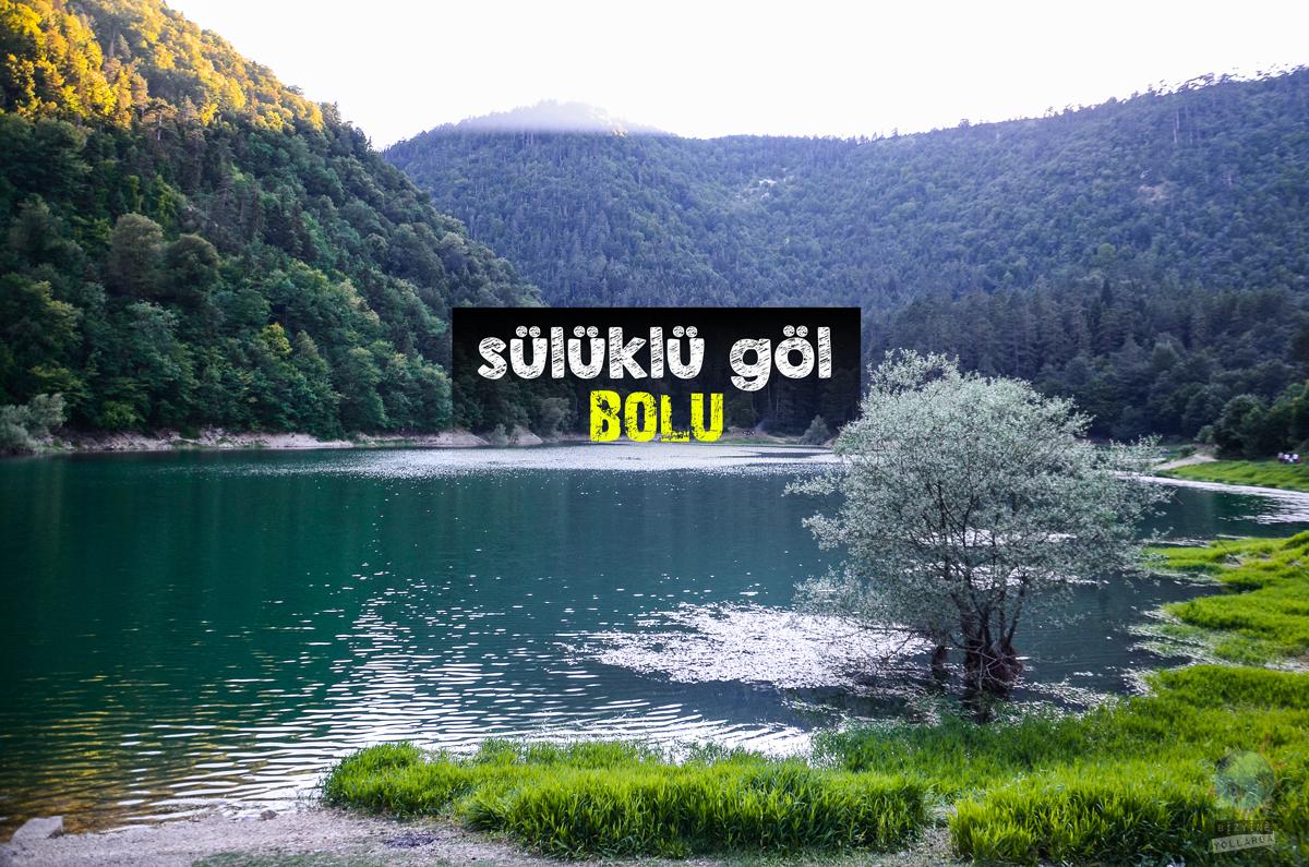 Sülüklü Göl Genel Manzarası