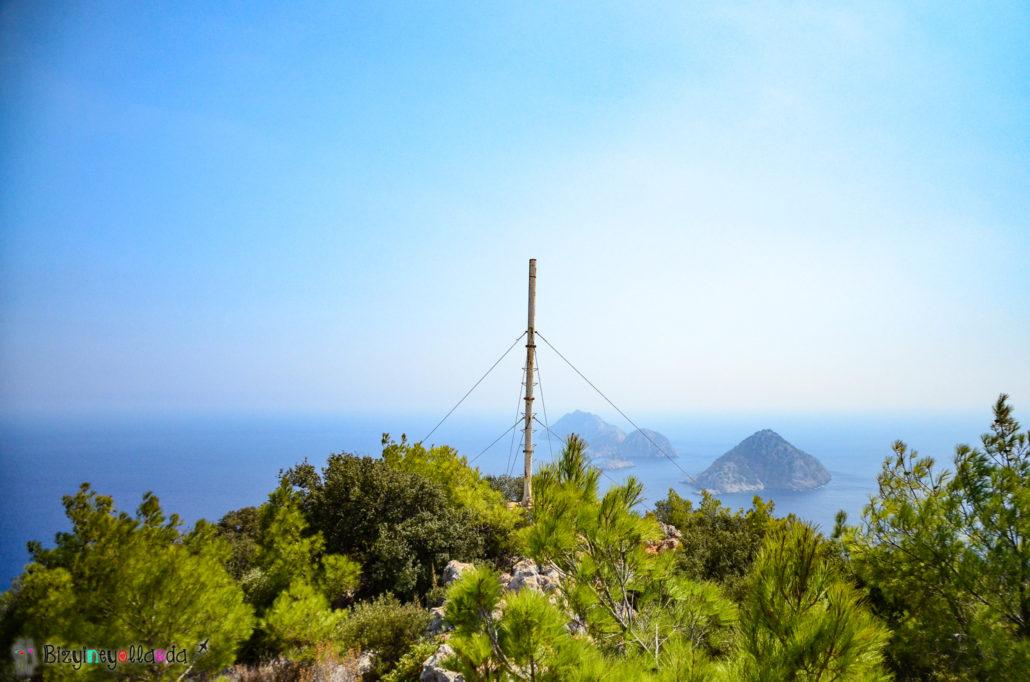 Taşlıkburnu Deniz Feneri Suluada