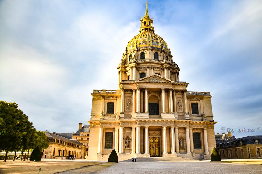 Paris' te gezilecek en popüler yerler listesi