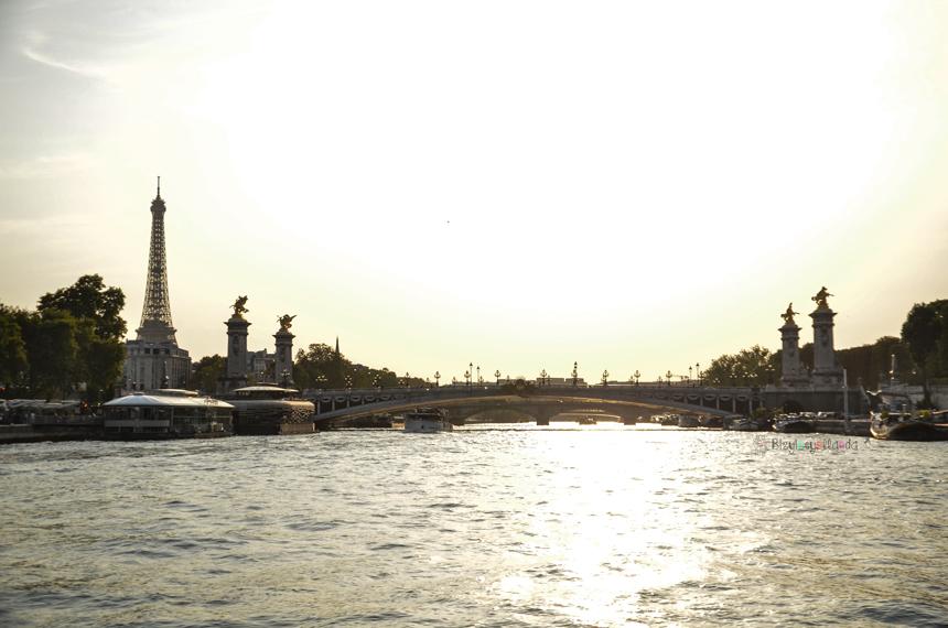 Paris Su Kanalları Turu