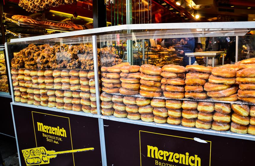 Merzenich Alman Pastası