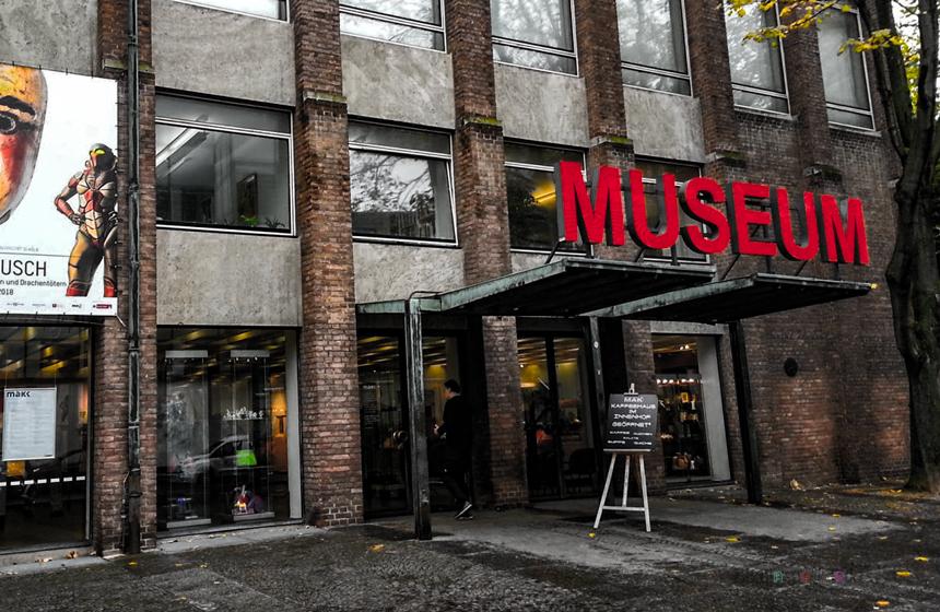 Köln Uygulamalı Sanat Müzesi