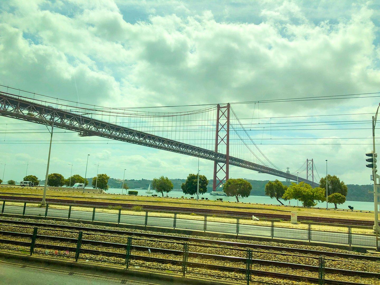 Salazar Köprüsü